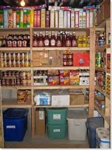 Mormon Pantry by Food Storage Lds Church