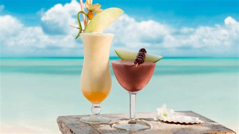 summer cocktail awesome fresh fruits all wallpaper image wallpaper