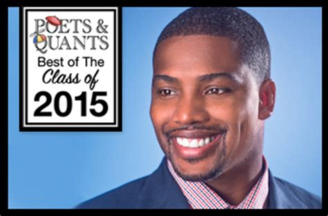 Rice Mba Poets And Quants by 2015 Best Mbas Kevin Bentley
