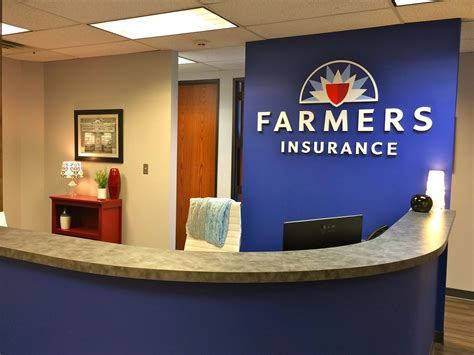 farmers insurance district office affordable car insurance