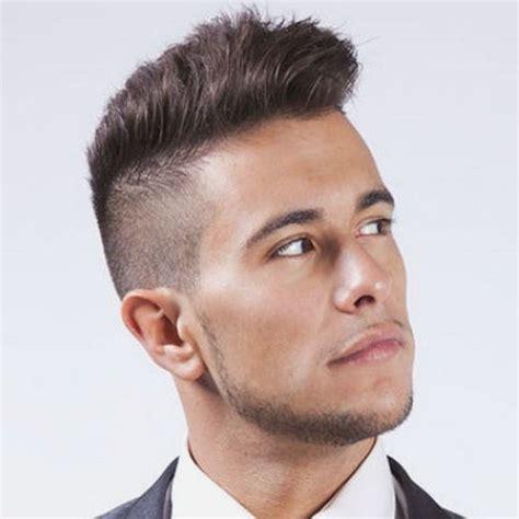 model rambut pria undercut model rambut terbaru