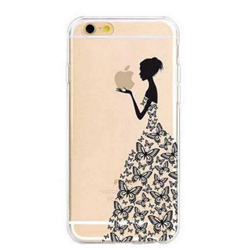 Iphone6s Hardcase 3d Injection Hardcase Iphone butterfly iphone 6 hundromi tm plastic