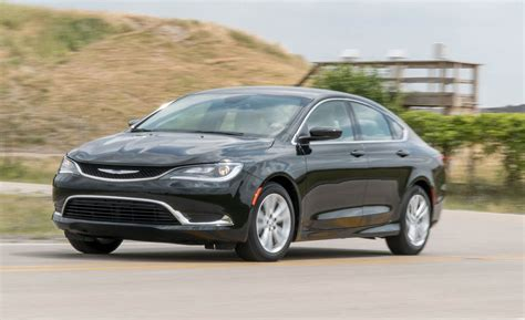 2011 Chrysler 200 Review by Chrysler 200 Reviews Chrysler 200 Price Photos And