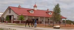 building barn barn stable morton buildings
