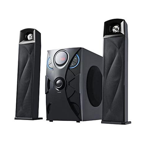 vision  ch speaker  subwoofer bluetooth