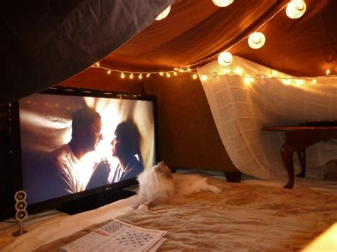 How To Make A Fort Out Of Blankets And Pillows by Diy Forts Weekend Projects Bob Vila