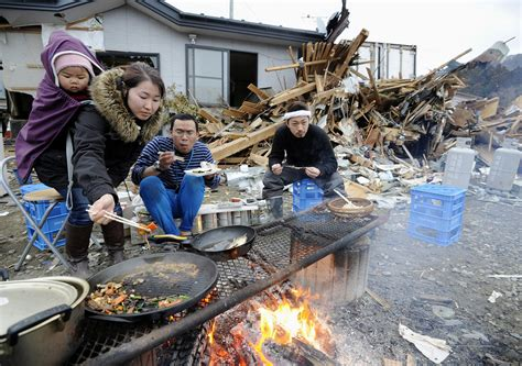 in japan there are 3 10 important ways to prepare for a disaster