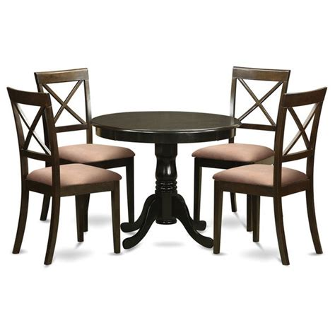 piece small kitchen table   chairs  dining room