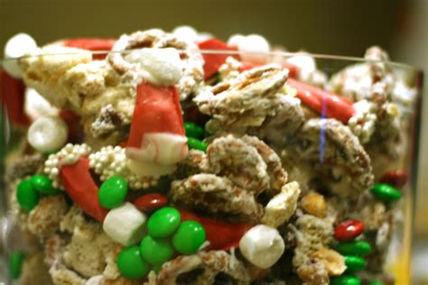 christmas chex mix bing images