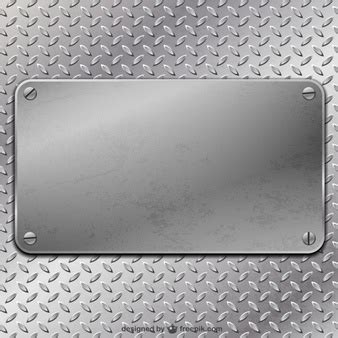 Metal Vectors Photos And Psd Files Free Download Iron Photoshop Template