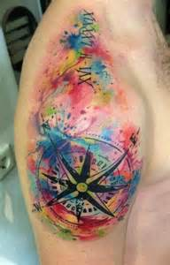 color tattos 40 colorful ideas for boys and