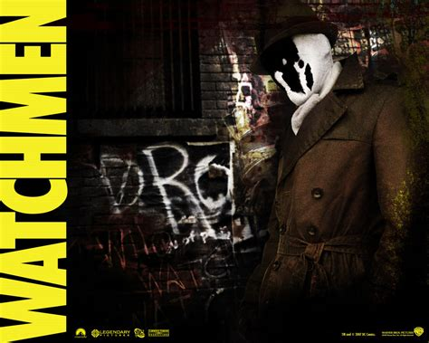 Watchmen 2009 Film Rorschach Images Rorschach Hd Wallpaper And Background Photos 5638560