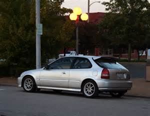 1999 Honda Civic Hatchback 1999 Honda Civic Other Pictures Cargurus