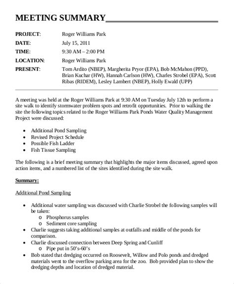 writing minutes template minutes writing template 10 free word pdf documents