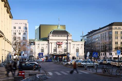 Mba Hamburg by Wettbewerb Schauspielhaus In Hamburg Architektur Und
