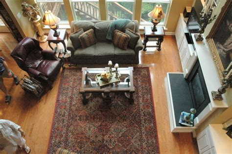 get your furniture arrangement in balance the decorologist balancing your living room furniture arrangement the