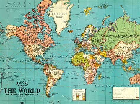 printable world map art vintage world map printable map by modernismandvintage on etsy