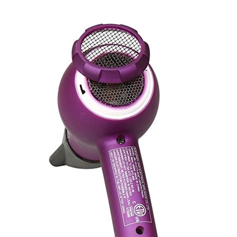 Hair Dryer Cool Button wazor ionic ceramic mini dryer with cool button