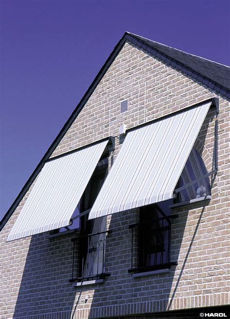 drop arm awnings drop arm awnings high level window shade