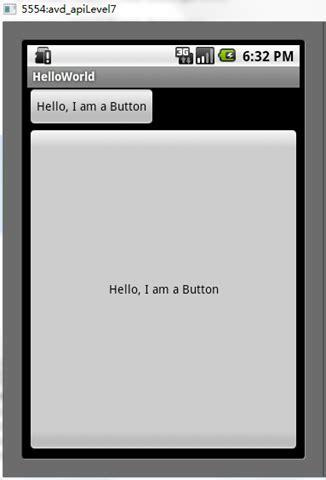 writer layout xml android 开发之旅 深入分析布局文件 又是 hello world 博客 云栖社区 阿里云