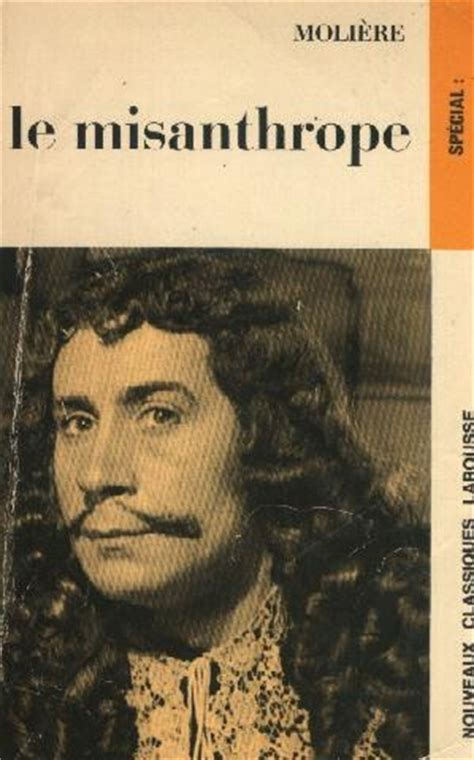 moliere le misanthrope stories of the past