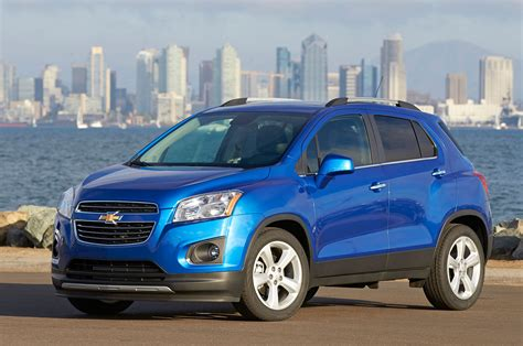 2015 chevrolet trax 2015 chevrolet trax review