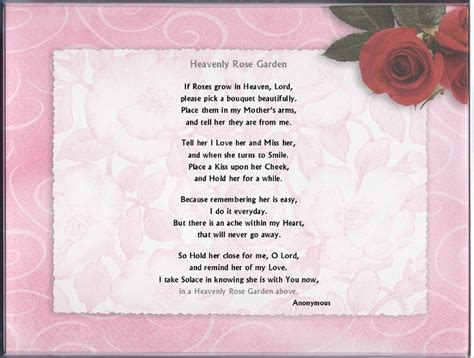 Garden Of Roses Poet by 17 Best Ideas About Remembrance Poems On Memorial Poems Poems And Memorial Quotes