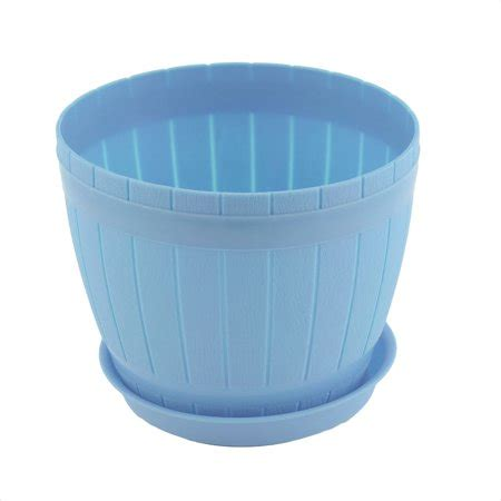 home windowsill plastic plant flower pot planter light