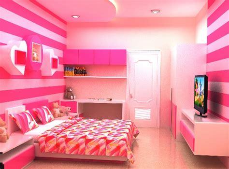 desain tembok kamar warna pink 5 warna cat untuk kamar anak desain rumah unik
