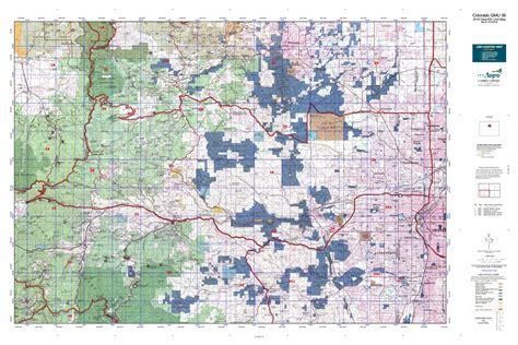 colorado gmu map colorado gmu 38 map mytopo