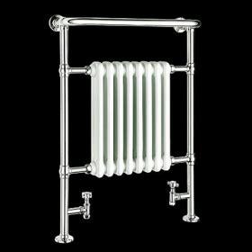 traditional bathroom radiators uk victorian traditional bathroom radiator notjusttaps co uk