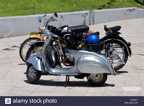 Oldtimer Motorrad Classic by Bmw Classic Motorbike Stockfotos Bmw Classic Motorbike