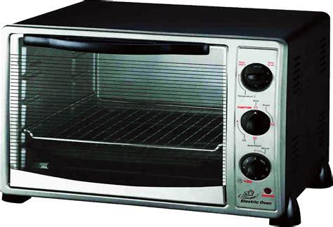 Oven Signora Galaxy 60 Liter april 2013 peralatan rumah tangga iyashi dan signora