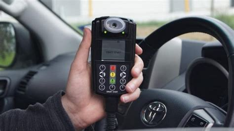 concerns  installing breathalyzer  car
