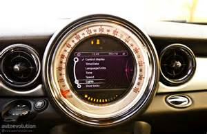 Mini Cooper S Speedometer Mini Cooper S Coupe Speedometer Photo 50 86