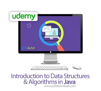tutorial java data structures udemy introduction to data structures algorithms in java
