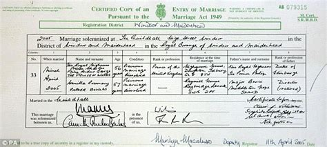 Wedding Car License by Marriage Certificate Uk Certificates Templates Free