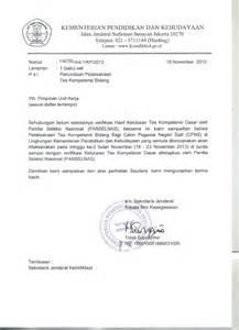 contoh surat kuasa dan surat dagang ndang kerjo