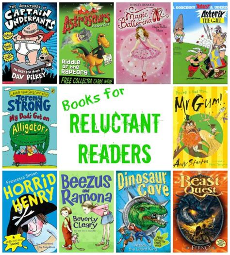 best picture books choosing books for reluctant readers