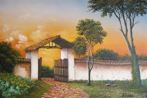 cuadros de caza cuadros modernos pinturas y dibujos cuadros con casas