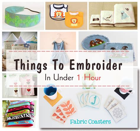 Gift Giving Idea101 Things To Buy Before You Di by Best Embroidery Machines For Home And Business Ultimate Guide