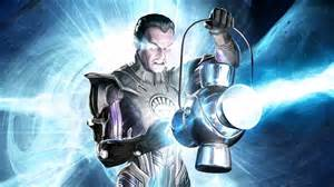 Hd injustice gods among us sinestro s ending youtube