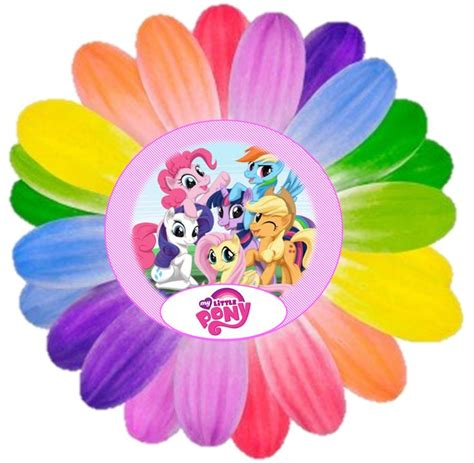 my little pony printable party decorations free my little pony party ideas creative printables my
