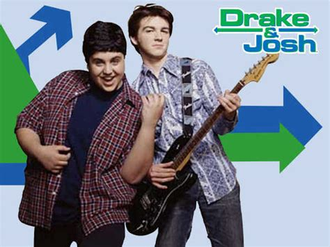 drake from drake and josh you ll never believe which quot drake josh quot stars are