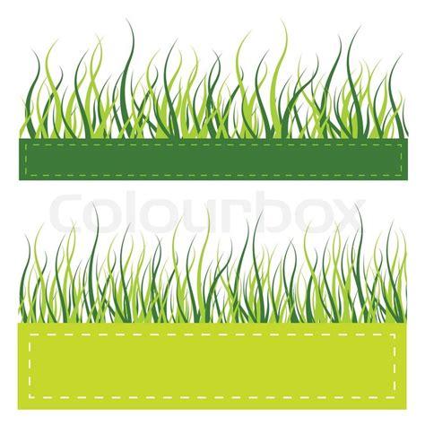 grune karte gr 252 ne gras karte vektorgrafik colourbox