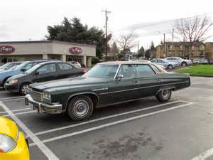 1975 Buick Electra Limited Seattle S Classics 1975 Buick Electra 225