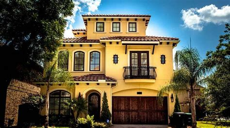 exotic house plans spanish style house plans exotic design