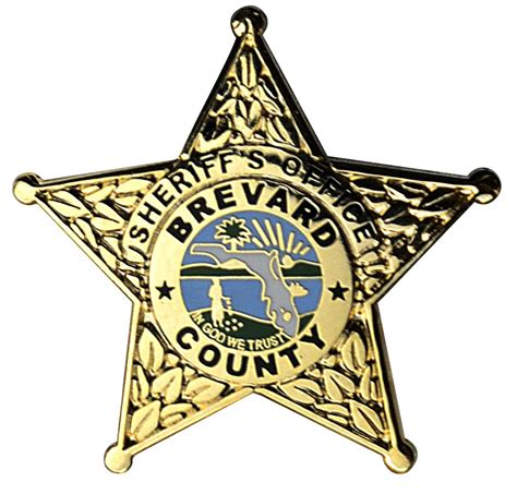 Brevard County Sheriff Office by Copshop Brevard County Deputy Sheriffs 3 Quot Patch