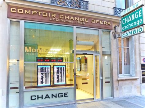 Comptoir Change Opera by Utiliser Ses Bitcoins Au Bureau De Change Cochange