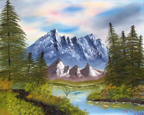 bob ross paintings for sell bob ross beautiful paintings tapandaola111